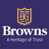Brown  Company Plc