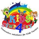 Kids Jump 4 Joy