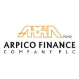 ARPICO FINANCE COMPANY PLC